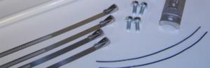Bracket Installation Kit